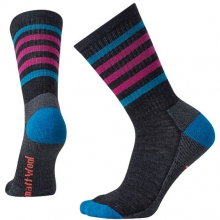 Women's Striped Hike Light Crew by Smartwool in Bowling Green Ky