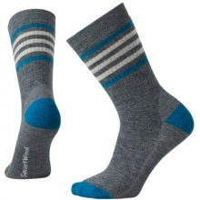Women's Striped Hike Medium Crew by Smartwool