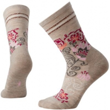 Women's Blooming Botanicals Crew by Smartwool