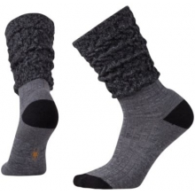 Women's Short Boot Slouch Sock