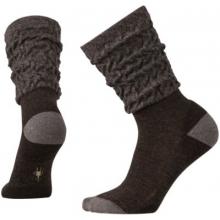 Women's Short Boot Slouch Sock by Smartwool
