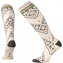 Women's Lingering Lace Knee High by Smartwool in Lafayette La