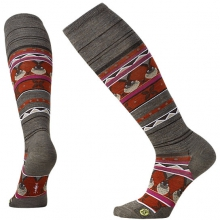 Women's Charley Harper Glacial Bay Seal Knee High by Smartwool in Lafayette La