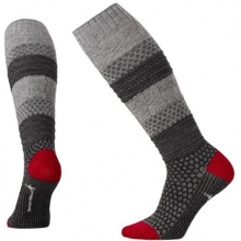 Women's Popcorn Cable Knee High by Smartwool in Homewood Al