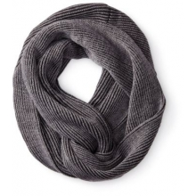 Infinity Rib Scarf by Smartwool
