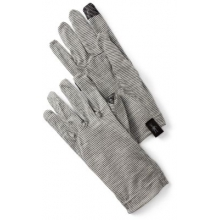 NTS Micro 150 Pattern Glove by Smartwool