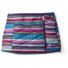Girls' SmartLoft Printed Corbet 120 Skirt by Smartwool
