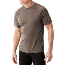 Men's Merino 150 Baselayer Pattern Short Sleeve by Smartwool