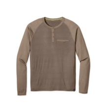 Men's Merino 150 Henley by Smartwool
