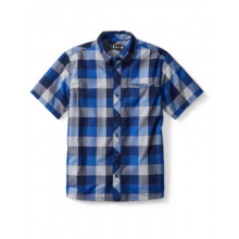 Men's Summit County Retro Plaid