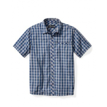 Men's Summit County Gingham