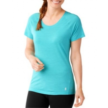 Women's Merino 150 Baselayer Pattern Short Sleeve