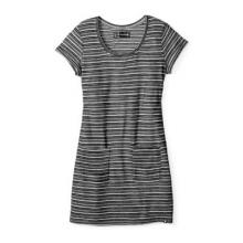 Women's Horizon Line T-Shirt Dress
