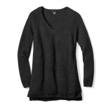 Women's Palisade Trail V-Neck by Smartwool in Wakefield Ri