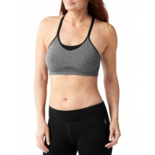 Women's PhD Seamless Strappy Bra by Smartwool