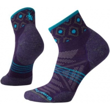 Women's PhD Outdoor Light Pattern Mini by Smartwool in Solana Beach Ca
