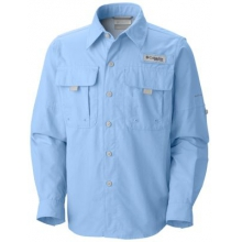 Boy's Bahama Long Sleeve Shirt by Columbia in Lewiston Id