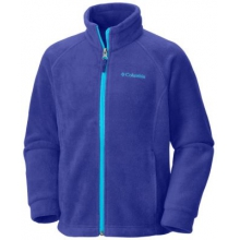 Girl's Benton Springs Fleece by Columbia in Highland Park Il