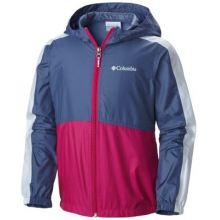 Kid's Flash Forward Windbreaker by Columbia