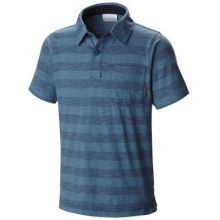 Kid's Lookout Point Polo by Columbia