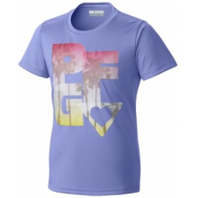 Kid's PFG Haze Graphic Tee