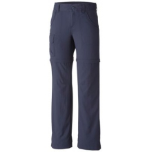 Kid's Silver Ridge III Convertible Pant by Columbia in Broomfield Co