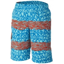 Kid's Solar Stream II Boardshort by Columbia
