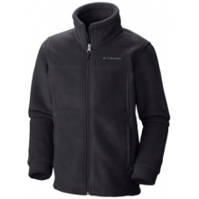 Boy's Steens Mt II Fleece by Columbia in New York Ny
