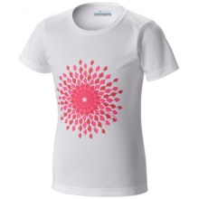 Kid's Sunny Burst Graphic Tee