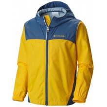 Kid's Glennaker Rain Jacket by Columbia