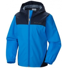 Toddler Boy's Glennaker Rain Jacket by Columbia in Highland Park Il
