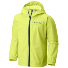 Toddler Boy's Glennaker Rain Jacket by Columbia in Okemos Mi
