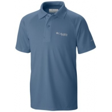 Kid's Terminal Tackle Polo Shirt by Columbia