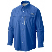 Men's Airgill Solar Zero Long Sleeve Shirt