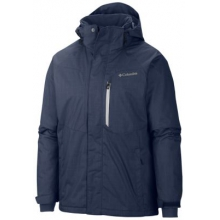 Men's Alpine Action Jacket in Ellicottville, NY
