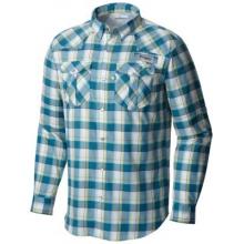 Men's PFG Beadhead Long Sleeve Shirt by Columbia