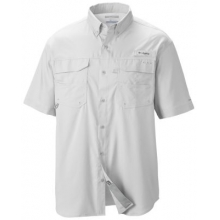 Men's Blood And Guts III Short Sleeve Woven in O'Fallon, IL