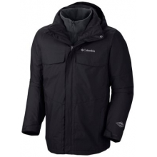 Bugaboo Interchange Jacket by Columbia