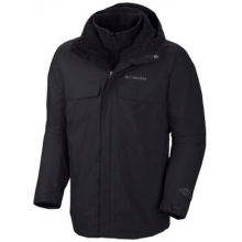 Bugaboo Interchange Jacket
