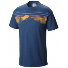 Men's Csc Camas Highlands Tee