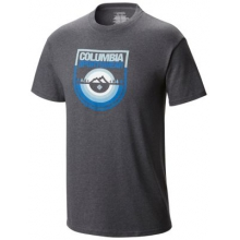 Men's Csc Mountain Core Tee