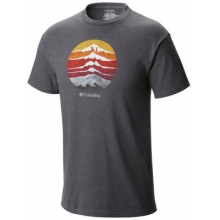 Men's Csc Mountain Rise Tee by Columbia