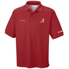 Collegiate Perfect Cast Polo by Columbia in Leeds Al