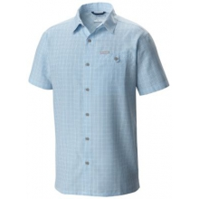 Men's Declination Trail II Short Sleeve Shirt by Columbia