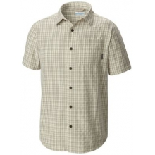 Men's Endless Trail II Short Sleeve Shirt by Columbia