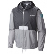 Men's Flashback Windbreaker Park Edition by Columbia