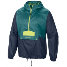 Men's Flashback Windbreaker Pullover
