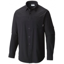 Men's Global Adventure Iv Long Sleeve Shirt by Columbia