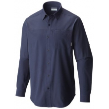 Men's Global Adventure Iv Long Sleeve Shirt by Columbia in Chattanooga Tn