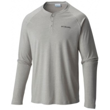 Men's Global Rambler Long Sleeve Henley
